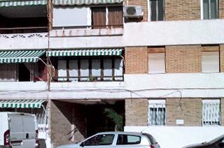 Piso en Calle JUAN XXIII-MODULOS