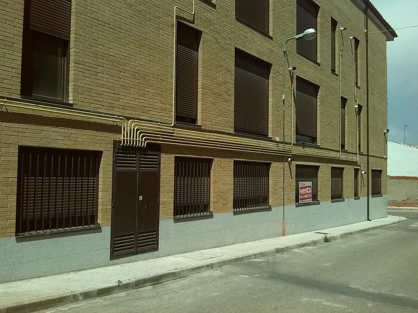 Planta baja en Calle BOROX