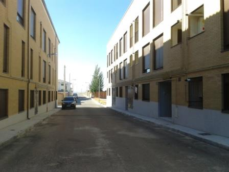 Piso en Calle BOROX