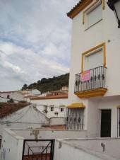 Casa en Cortes de la Frontera