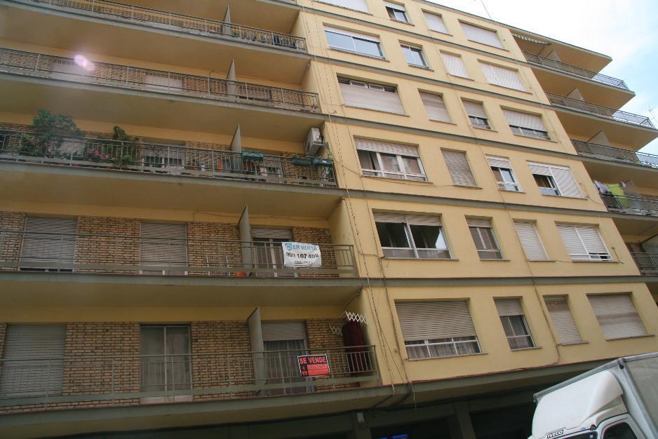 Apartamento en Lleida