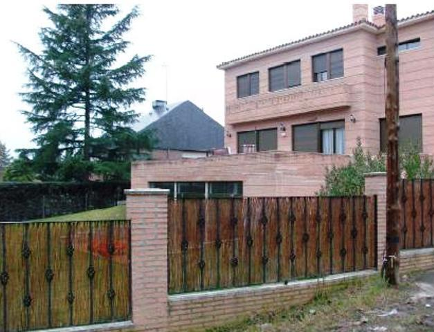 Casa en Calle VITORIA