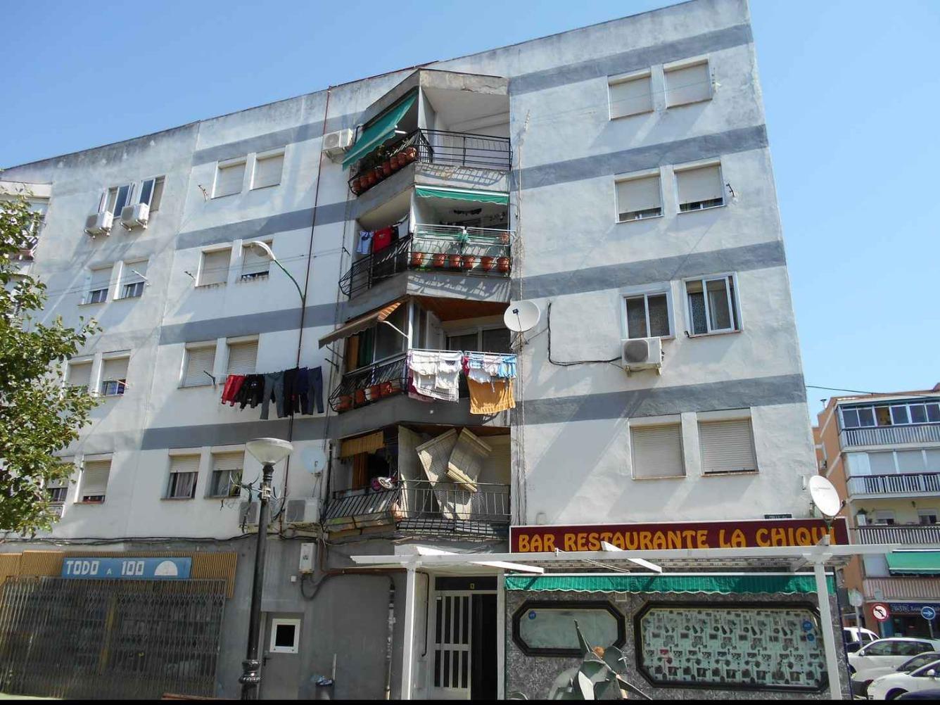 Piso en Calle PABLO VI