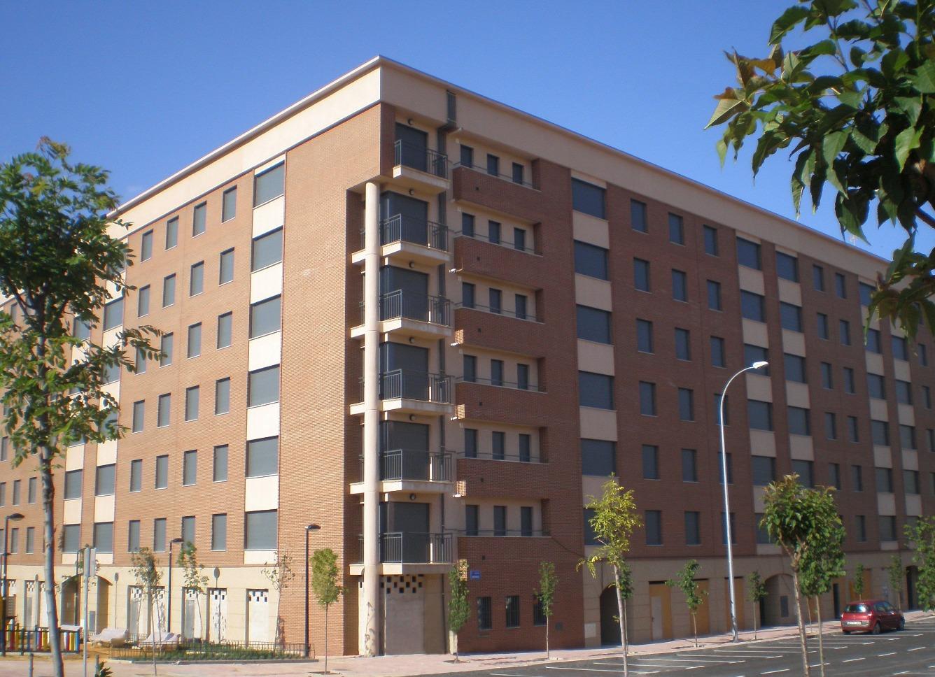 Promoción obra nueva Residencial Iberia Móstoles