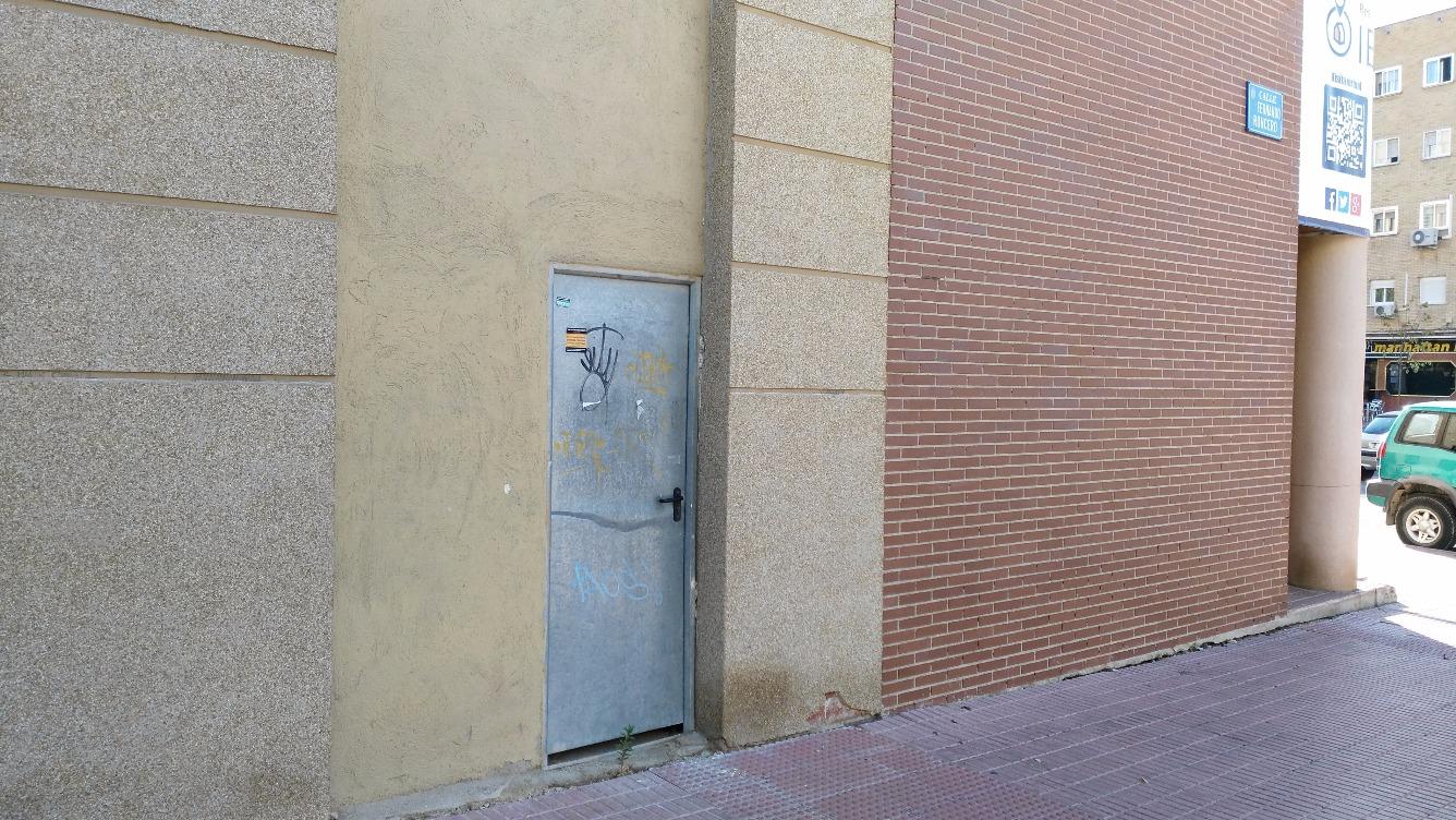 Local en Calle EMPECINADO