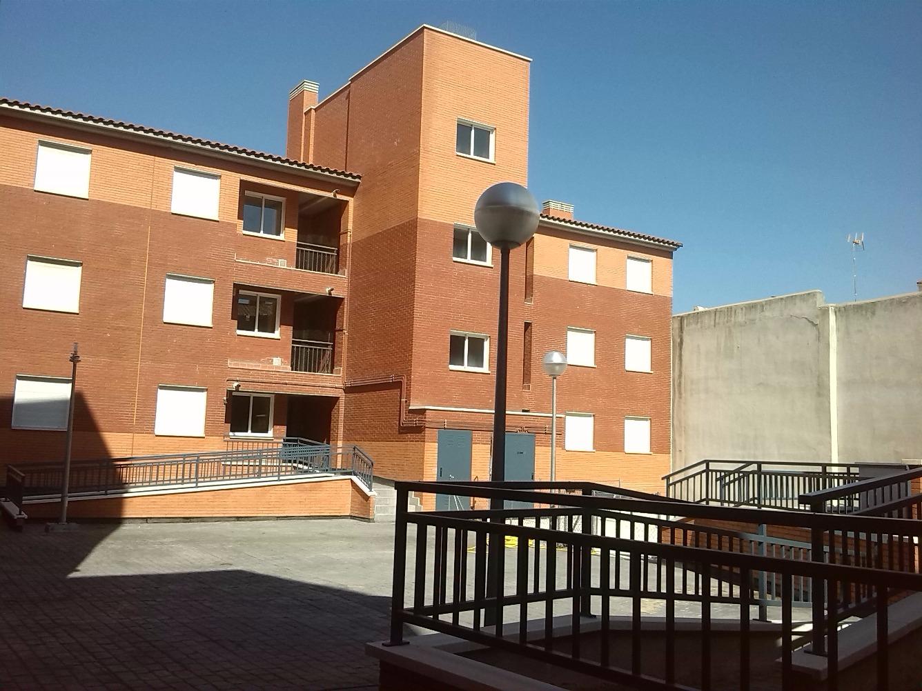 Residencial Isaac Peral