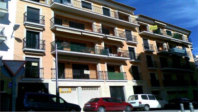 Piso en Calle ARQUITECTO URTEAGA