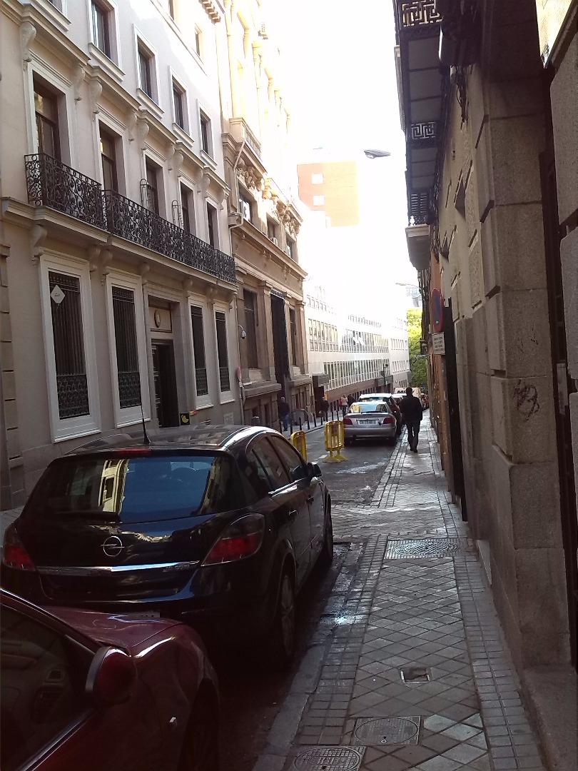 Local en Calle LOS MADRAZO