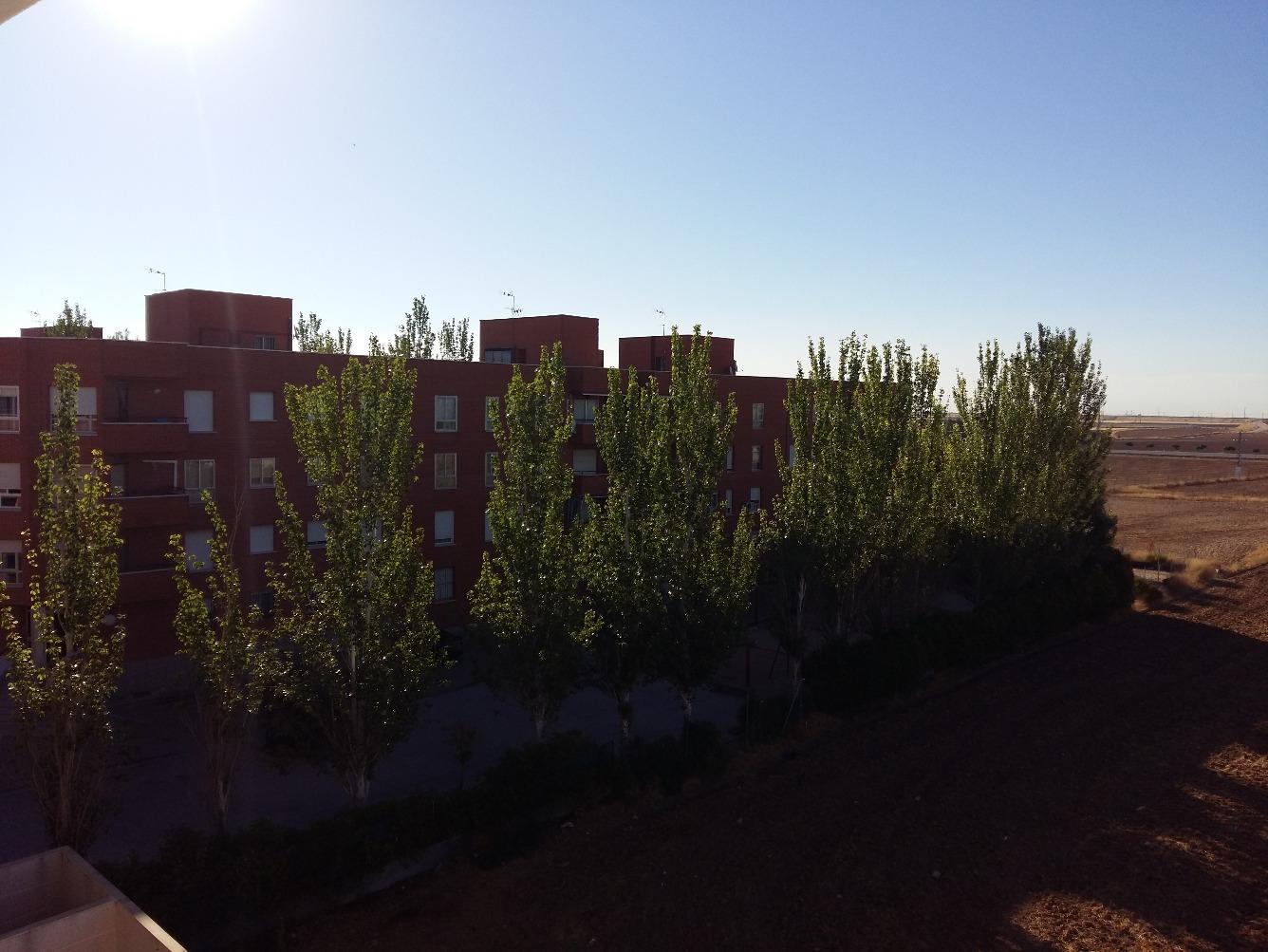Pisos a estrenar en Ocaña - Residencial José Peña