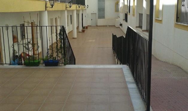 Piso en Calle ALFONSO XIII
