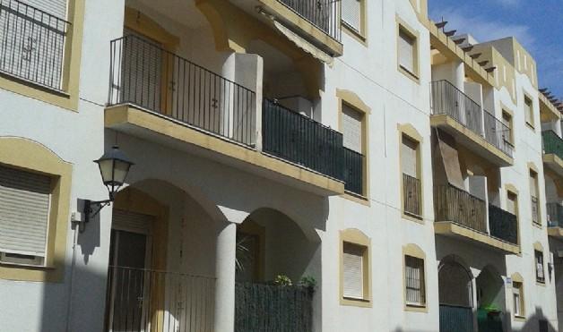 Piso en venta  en Calle ALFONSO XIII, Garrucha