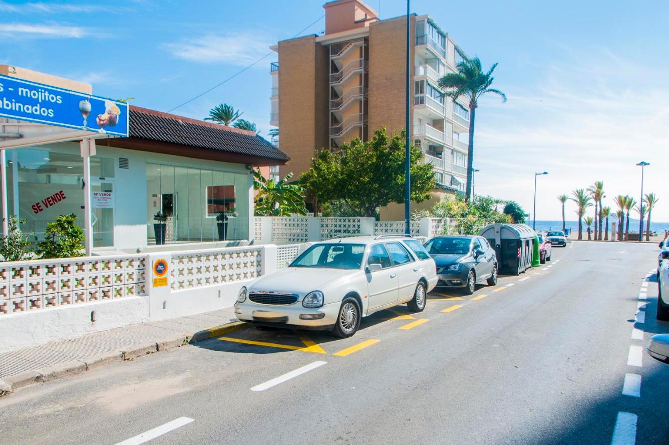 Local en Calle SANTANDER