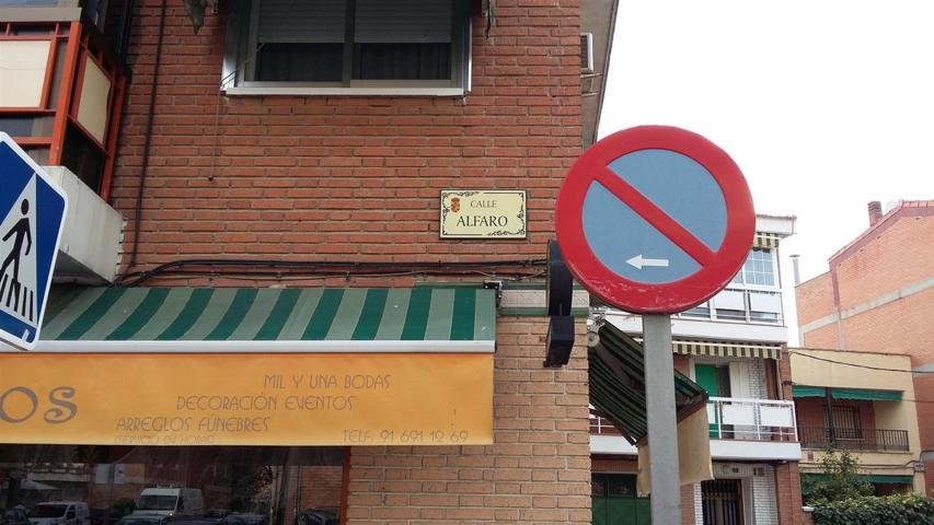 Piso en Calle ALFARO