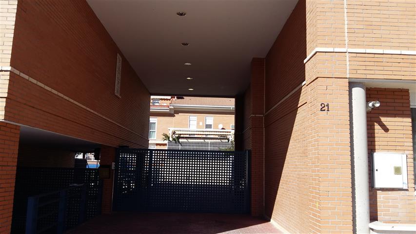 Piso en Calle EXTREMADURA