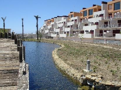 Dúplex en Urbanización PARQUE BOTANICO
