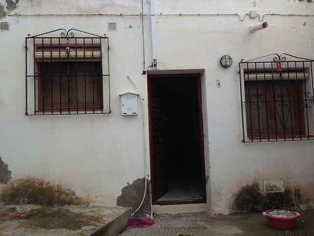 Casa en Calle TRANCO