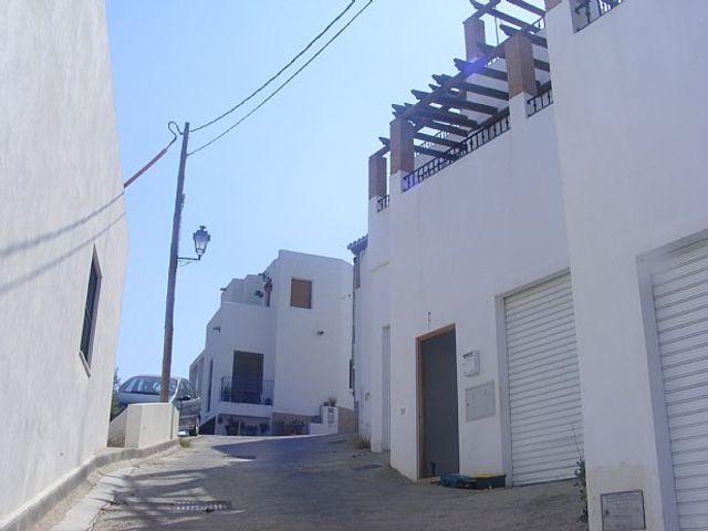 Dúplex en Calle CUESTA DE LOS ALMECES