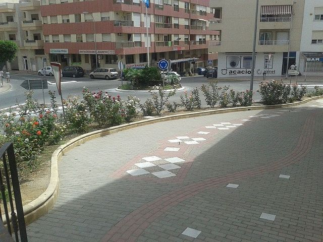 Piso en Calle RIVERA