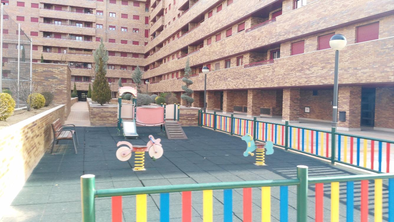Vivendas a estrenar Residencial El Quiñón - Seseña