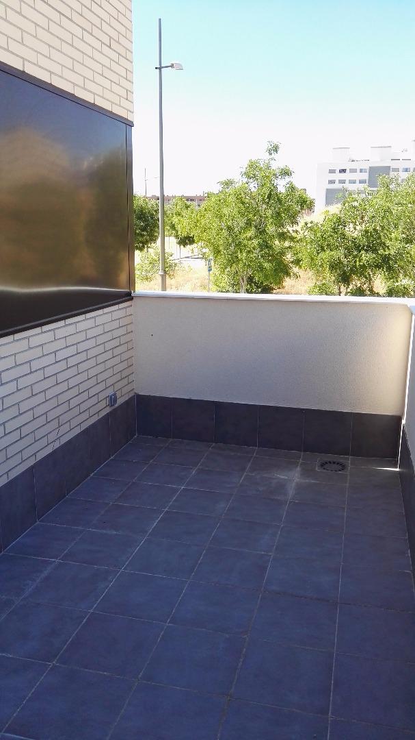 Chalets Obra Nueva Residencial Antares - Móstoles