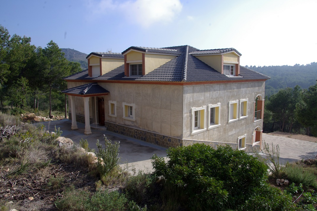 Casa en Finestrat