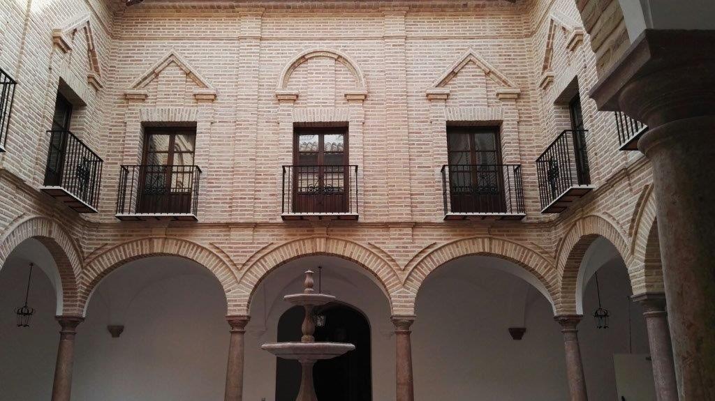Palacio de Candelaria
