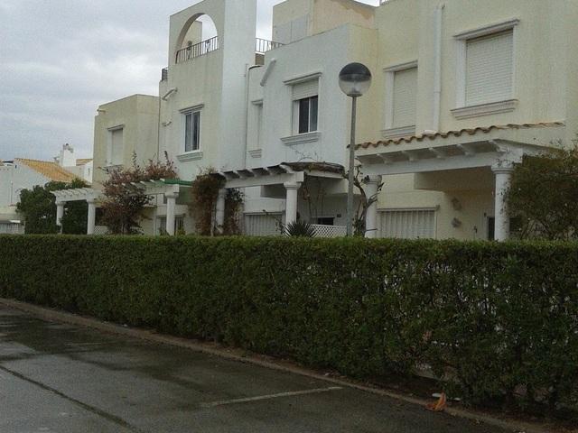 Dúplex en Calle NUÑEZ DE BALBOA