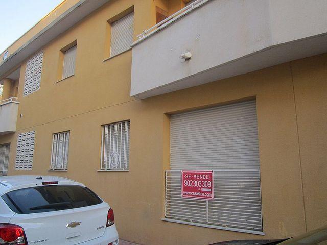 Piso en Calle CELIA VIÑAS