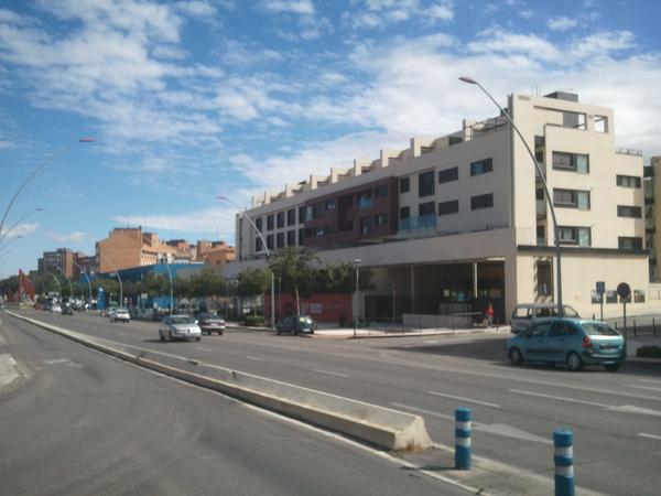 Piso en Calle LUIS SAUQUILLO