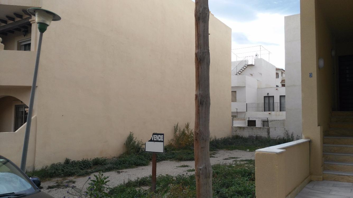 Suelo - Urbanizable en Calle LA ESPERANZA