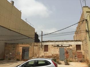 Suelo - Urbanizable en Calle SANT SEBASTIA