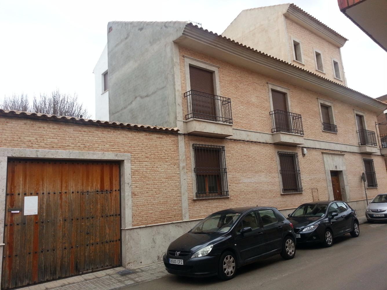 Casa en Calle GARCIA LORCA