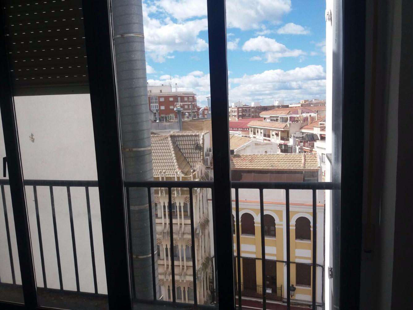 Dúplex en Calle FERIA, EDIFICIO ALCOR