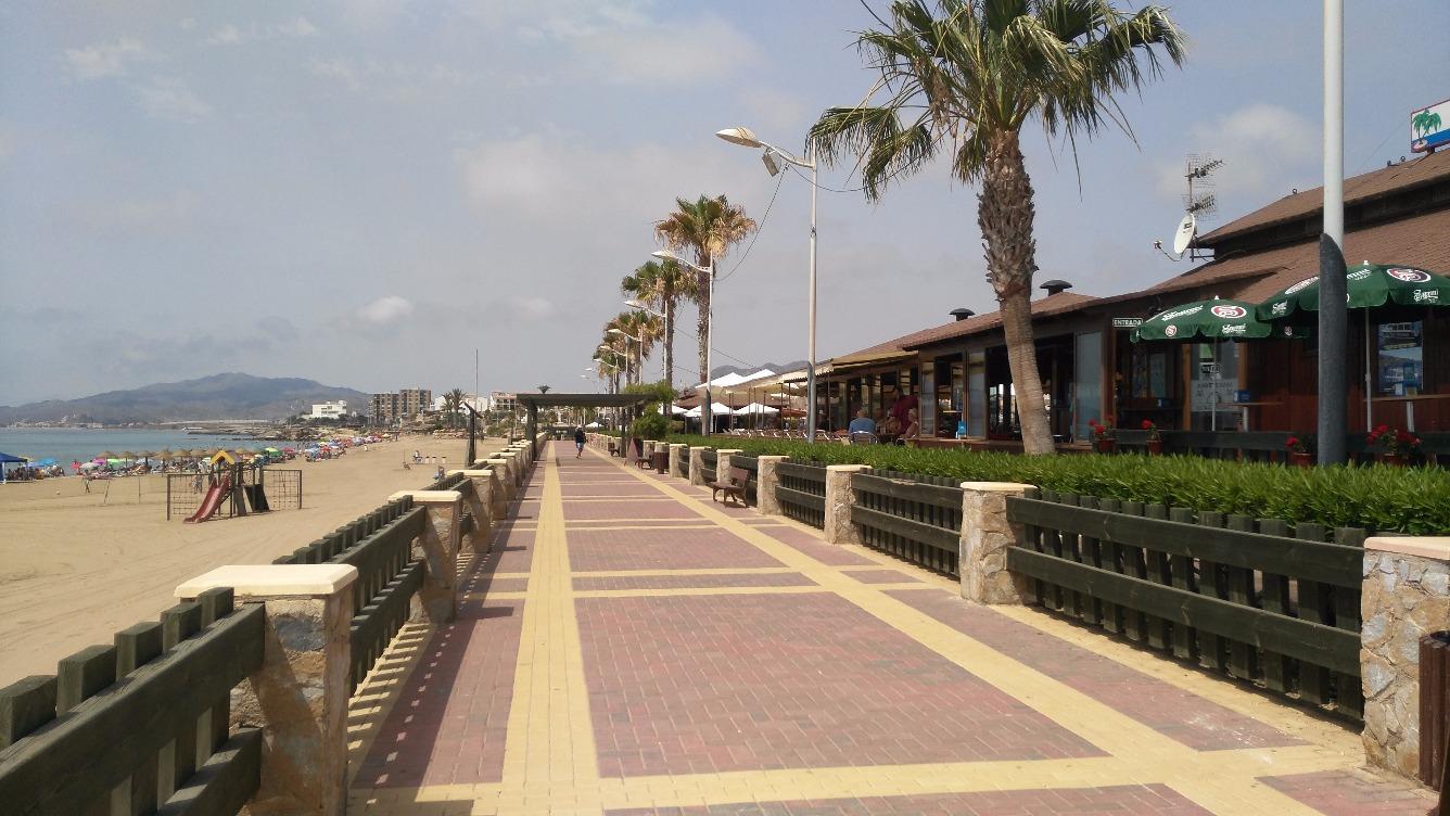Promoción Residencial Terrazas de la Isla