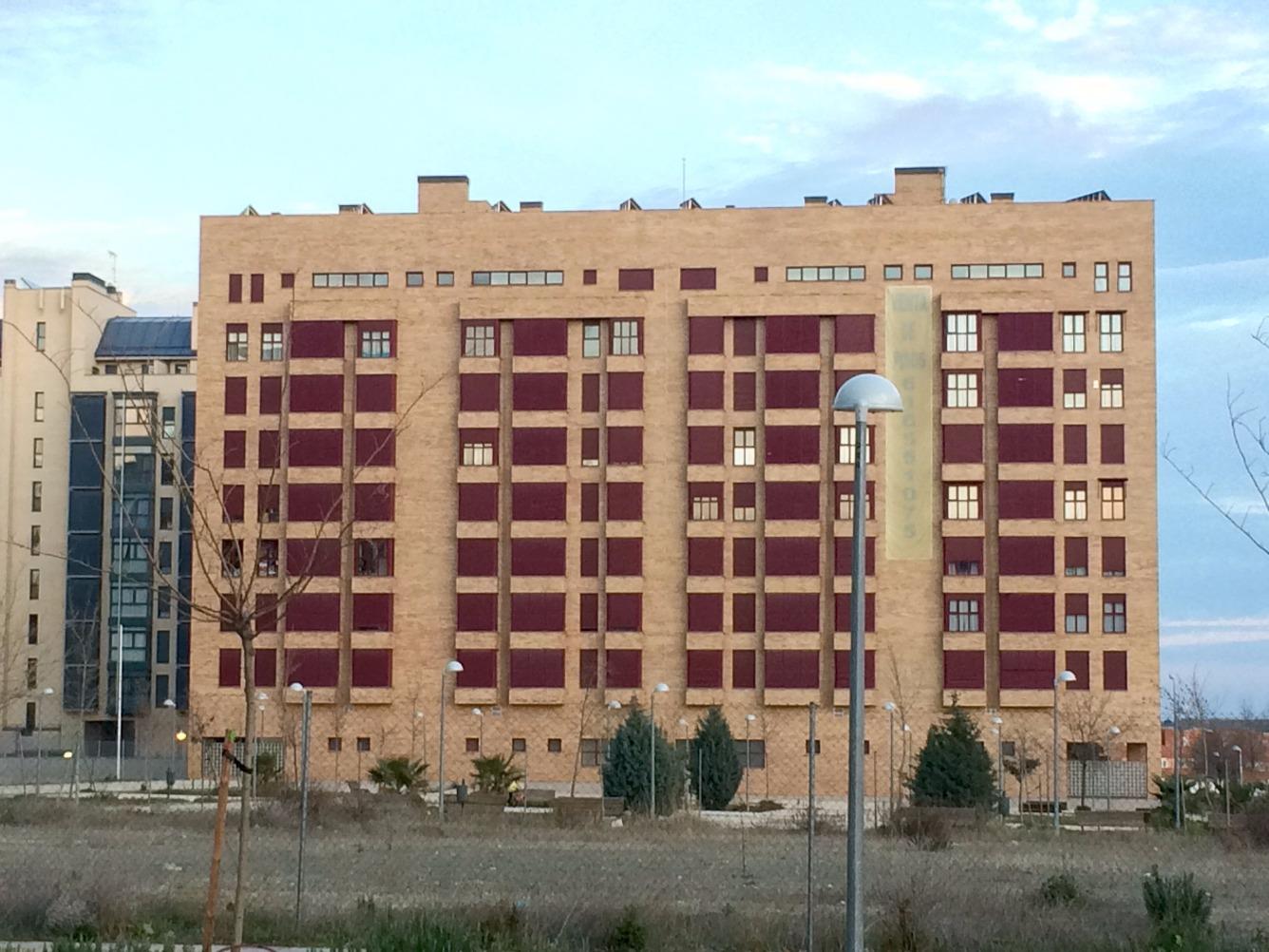Promoci n obra nueva residencial puerta del sol cci Obras puerta del sol
