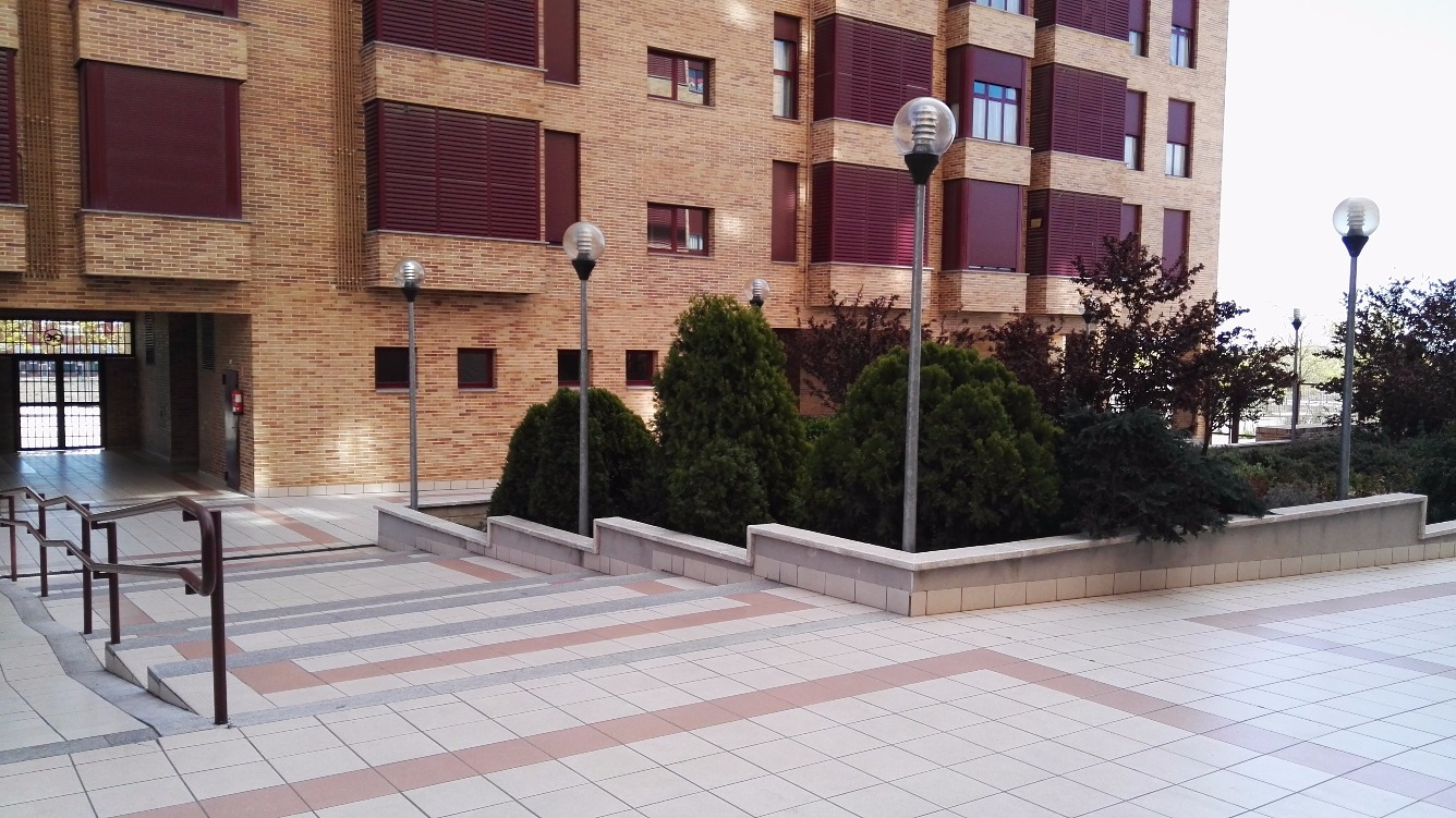 Promoción obra nueva Residencial Puerta del Sol
