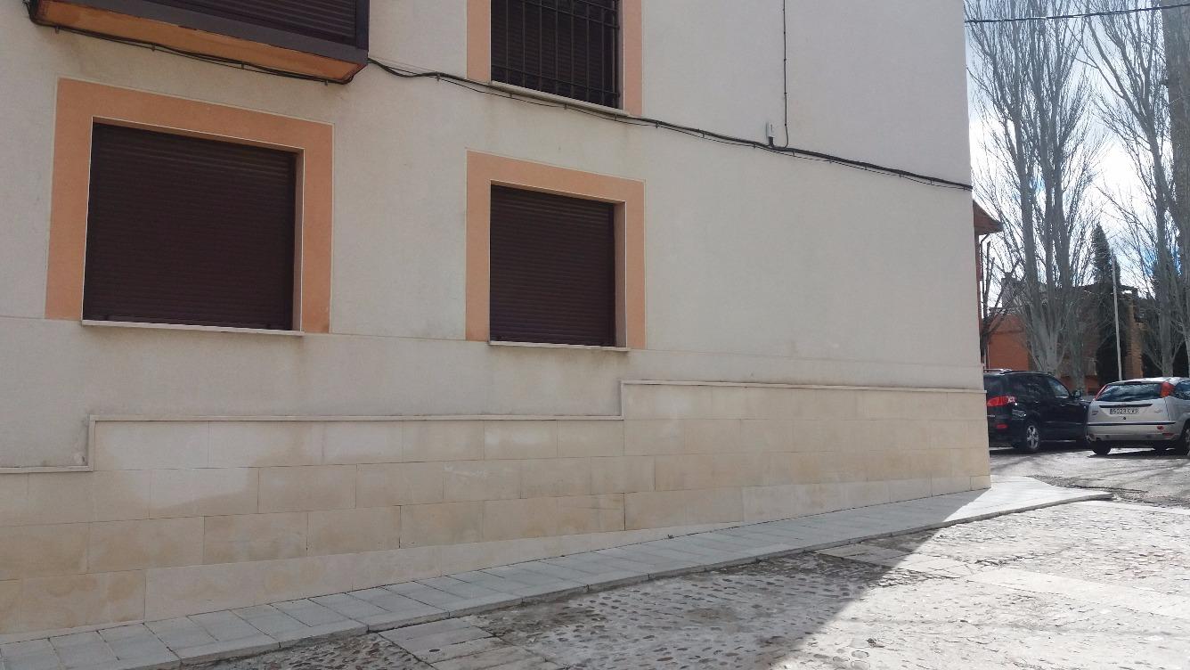 Planta baja en Calle PUERTA MENOR DE SAN MARTIN