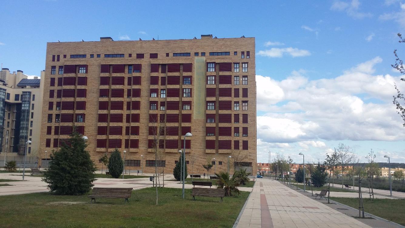 Estudio en Madrid Capital
