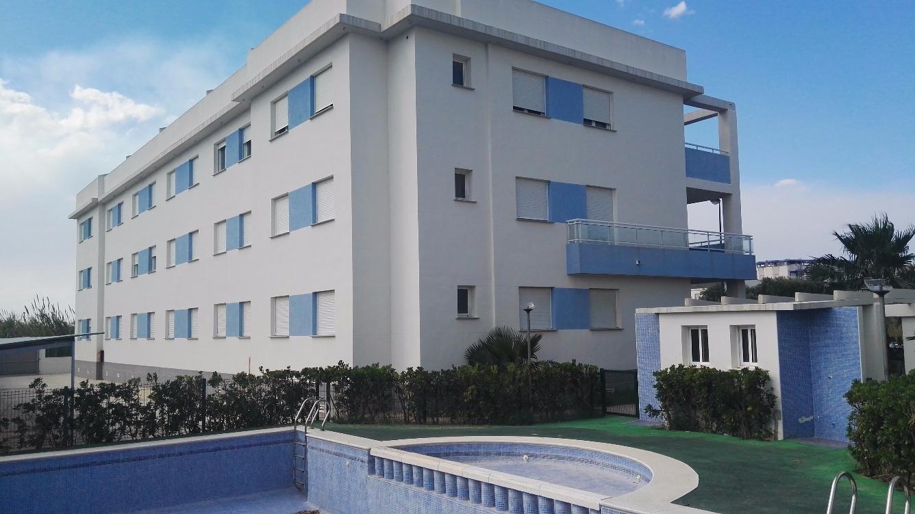 Residencial en Daimuz