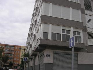 Parking en Calle FLORISTA