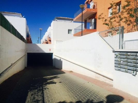 Parking en Calle COTO DE VERA