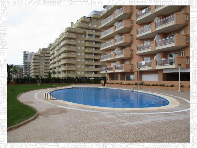 Apartamento en oropesa del mar orpesa en marina d 39 or en calle amplaries 138697219 fotocasa - Apartamentos en oropesa del mar venta ...