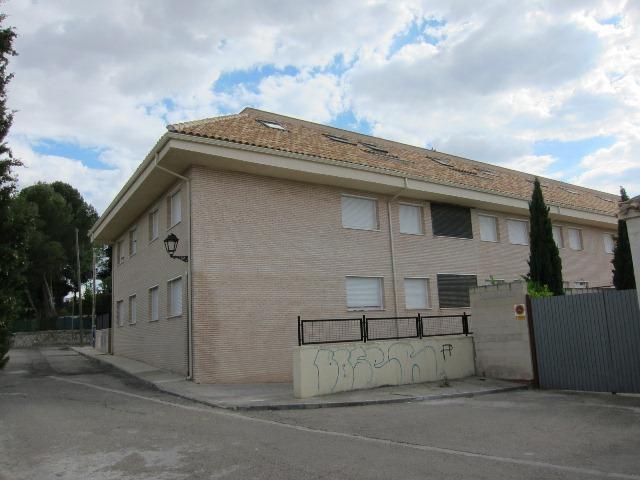 Apartamento en Calle Tinaja