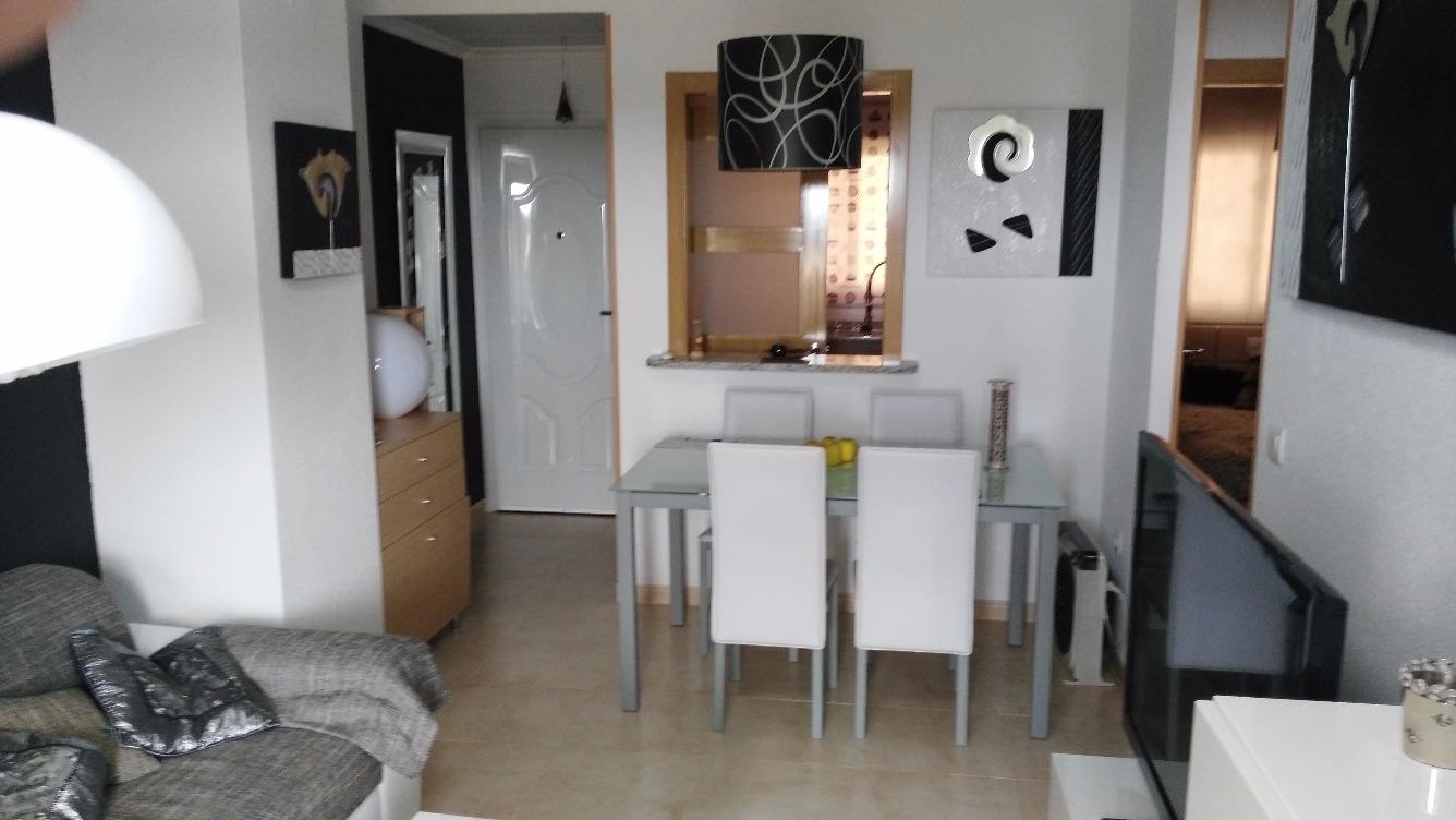 Apartamento en Calle ALEMANIA