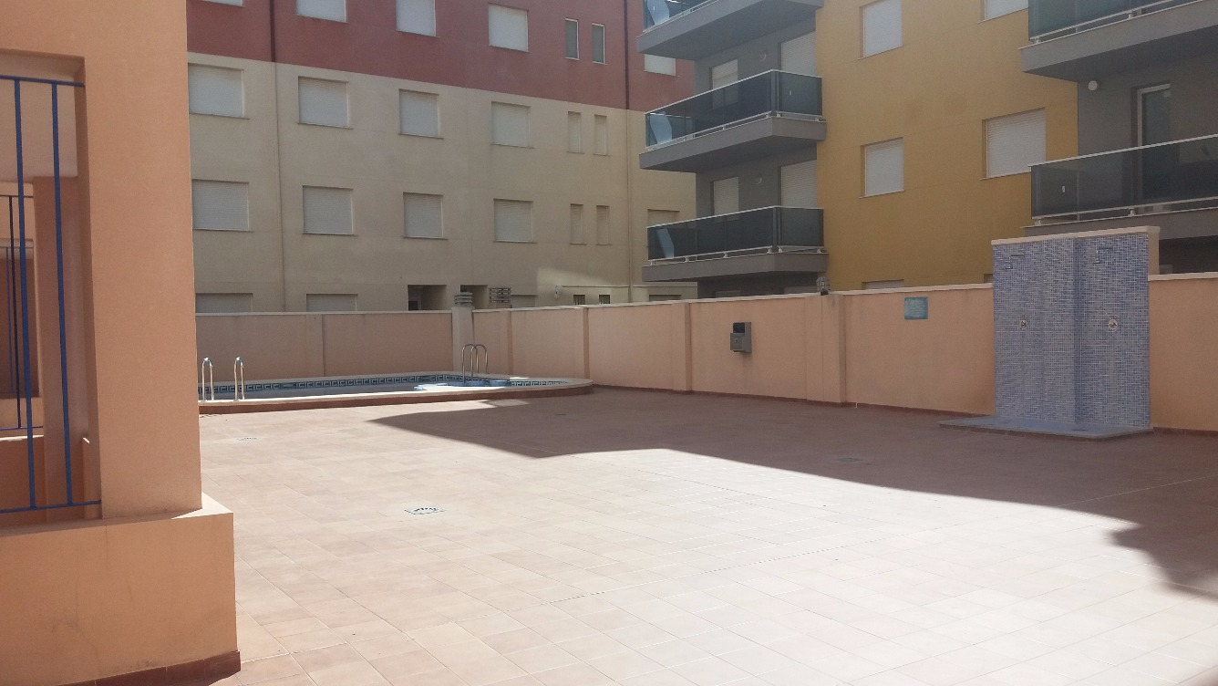Apartamento en Calle ALMIRANTE GRAVINA