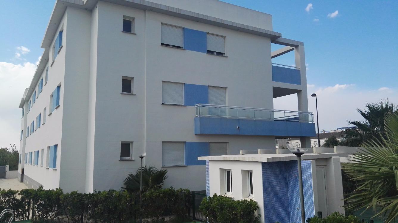 Promoción Residencial en Daimuz