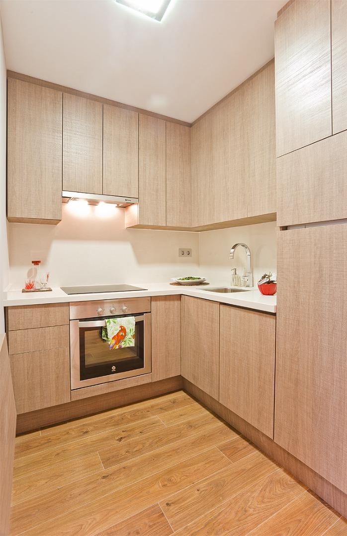 Promoción obra nueva Residencial Gran Manzana