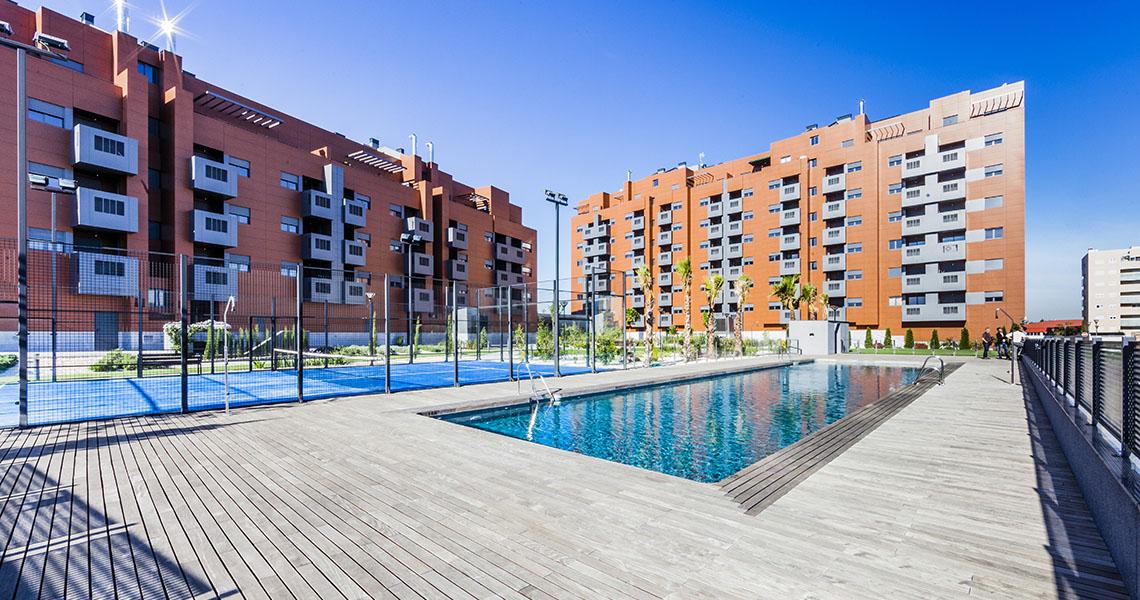 Apartamento en Avenida DE LA ILUSTRACION