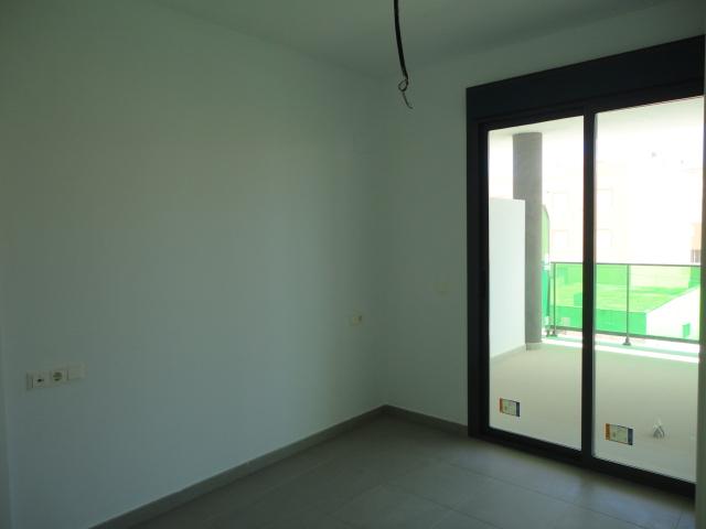 Apartamento en Calle TABARCA