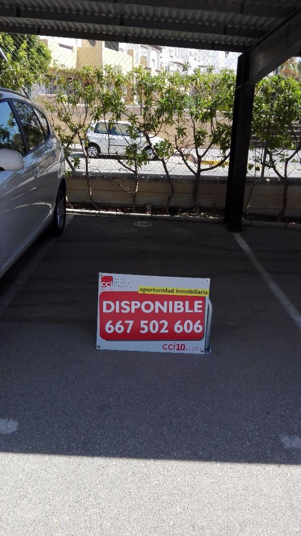 Parking - Individual en Avenida CAÑADA JULIAN